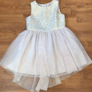 Other - 3t girl formal dress